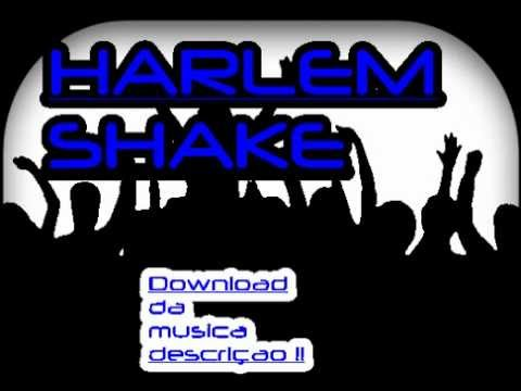 Download Musica Harlem Shake!!