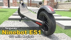 1 Week After, Review of my Segway Ninebot ES2!
