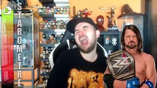 Bilan Money in the Bank 2018 et NXT Takeover Chicago II