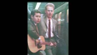 "Simon and Garfunkel ""Bleecker Street"""