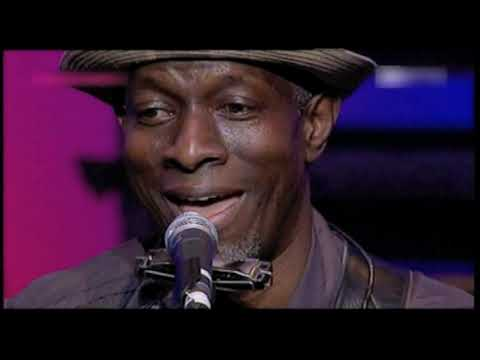Keb' Mo' - Live At Blue Balls Festival 2008