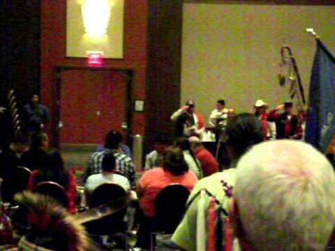 Native American Flag Song