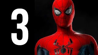 Spider-Man 3: New Home - Trailer Concept | Tom Holland Movie (HD)