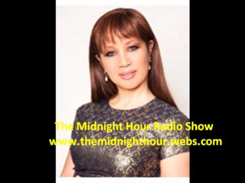Tonya Kelly Interview The Midnight Hour Radio Show