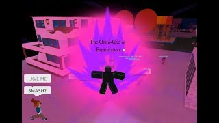 Roblox Exploiting - OMNI GOD vs ODers