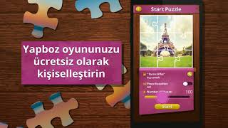 Jigsaw Puzzles Real - Android Mobile Game