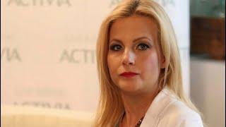 Megdöbbentő döntést hozott: felmond a TV2-nél Várkonyi Andrea