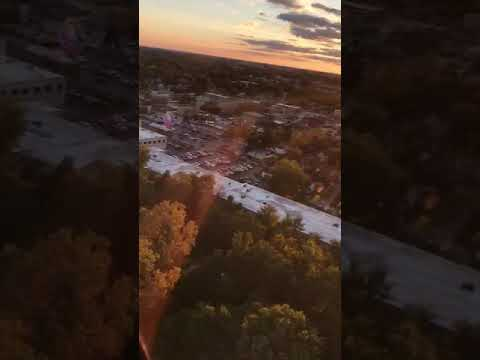 Auburn, Indiana Dekalb Free Fall Fair 2017