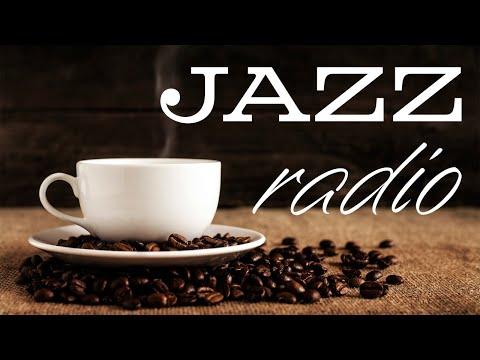 JAZZ Radio - Coffee Bossa Nova JAZZ For Calm, Work, Study