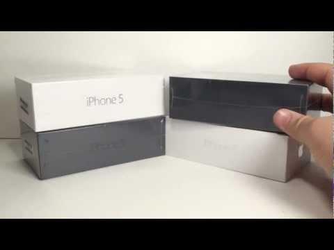 Vendo iPhone 5 Nuevo ?? PLAN PILOTO