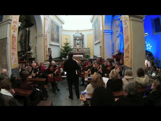 Orchestra Mandolinistica di Lugano   Vivaldi  Largo