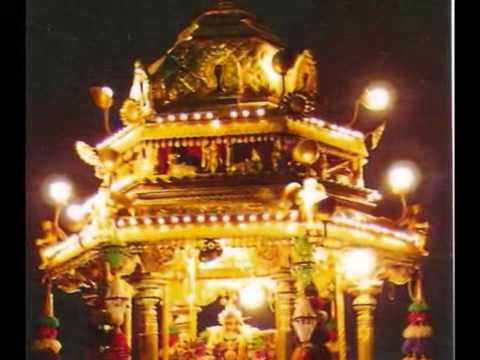 Shri RajaRajeshwari ashtakamYouTube