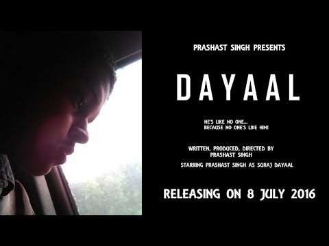 Dayaal (2016) Movie Teaser Trailer HD