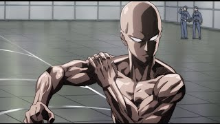 Download lagu One Punch Man - Fitness test