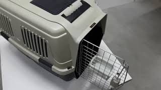 Переноска для собак до 25, 35, 45, 55, 60кг Триол, для авиаперевозок и других