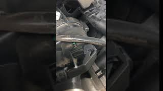 Bruit bizarre moteur 330d