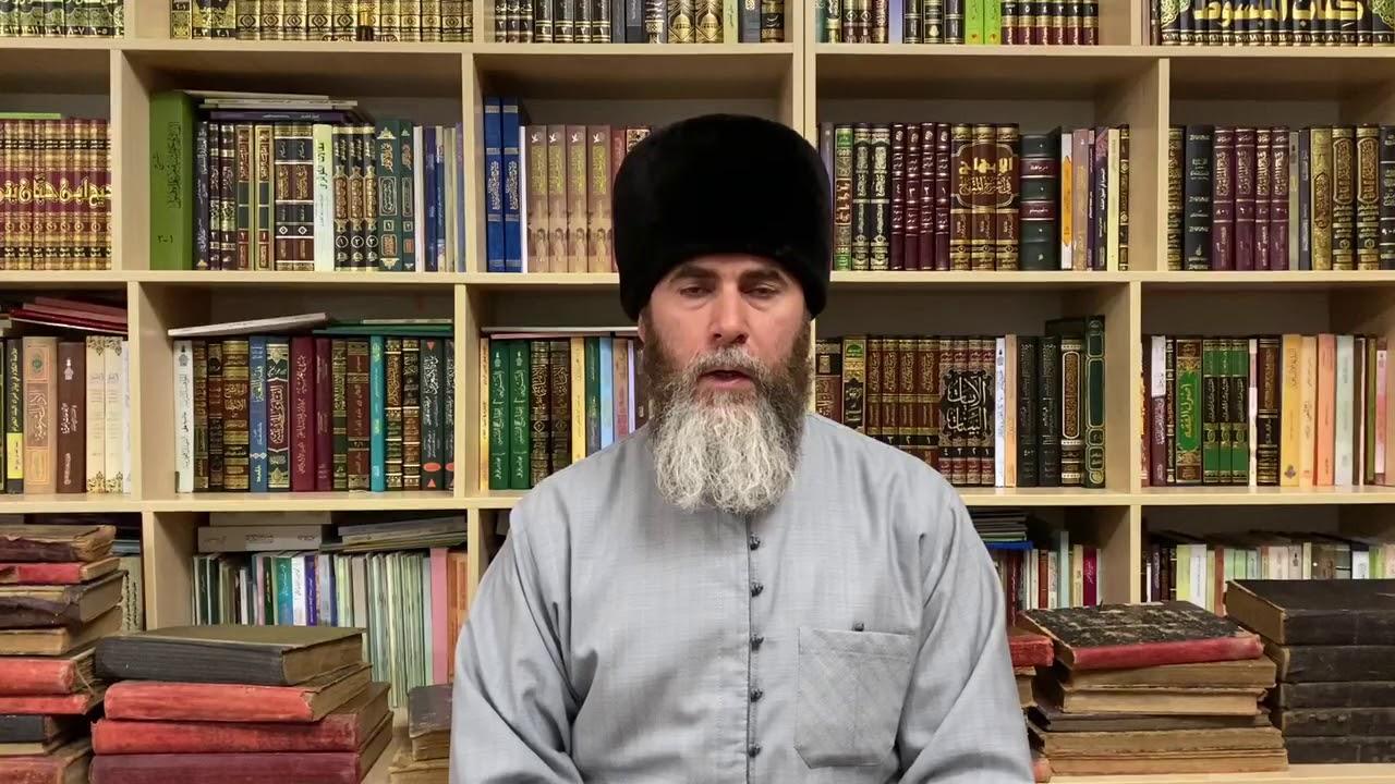 Шейх Салахь Межиев | Благая весть из Сунны Пророка Мухаммада ﷺ