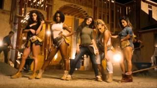 Work From Home (Karaoke w/ BGV) - Fifth Harmony
