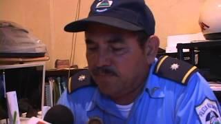 Delincuencia en Somotillo