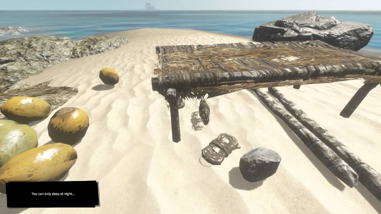Let's look at: Stranded deep - YouTube