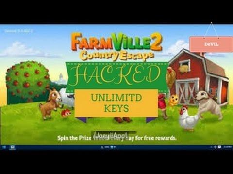 farmville 2 mod apk unlimited keys and money