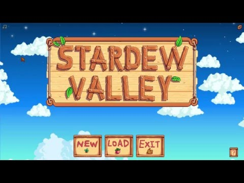 Jerma985's Stardew Valley Stream Part 1