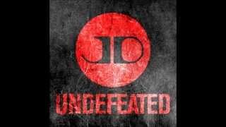 Jeson Derulo - Undefeated (Remix)