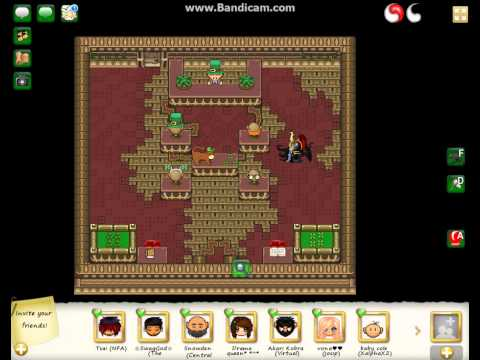 Graal Online Classic Onnet General Store St. Patrick items
