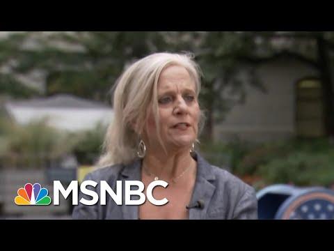Philadelphia Opens 'Satellite In-Person Mail-In Voting Centers' | Hallie Jackson | MSNBC