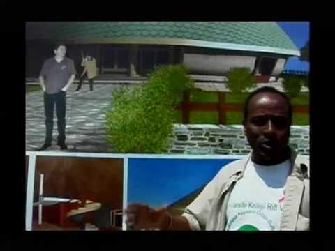 Bio of Dinku Deyasa and Rift Valley University College - Part 4