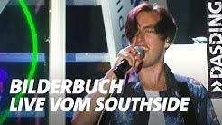 Bilderbuch live vom Southside Festival 2019 - FULL CONCERT | DASDING