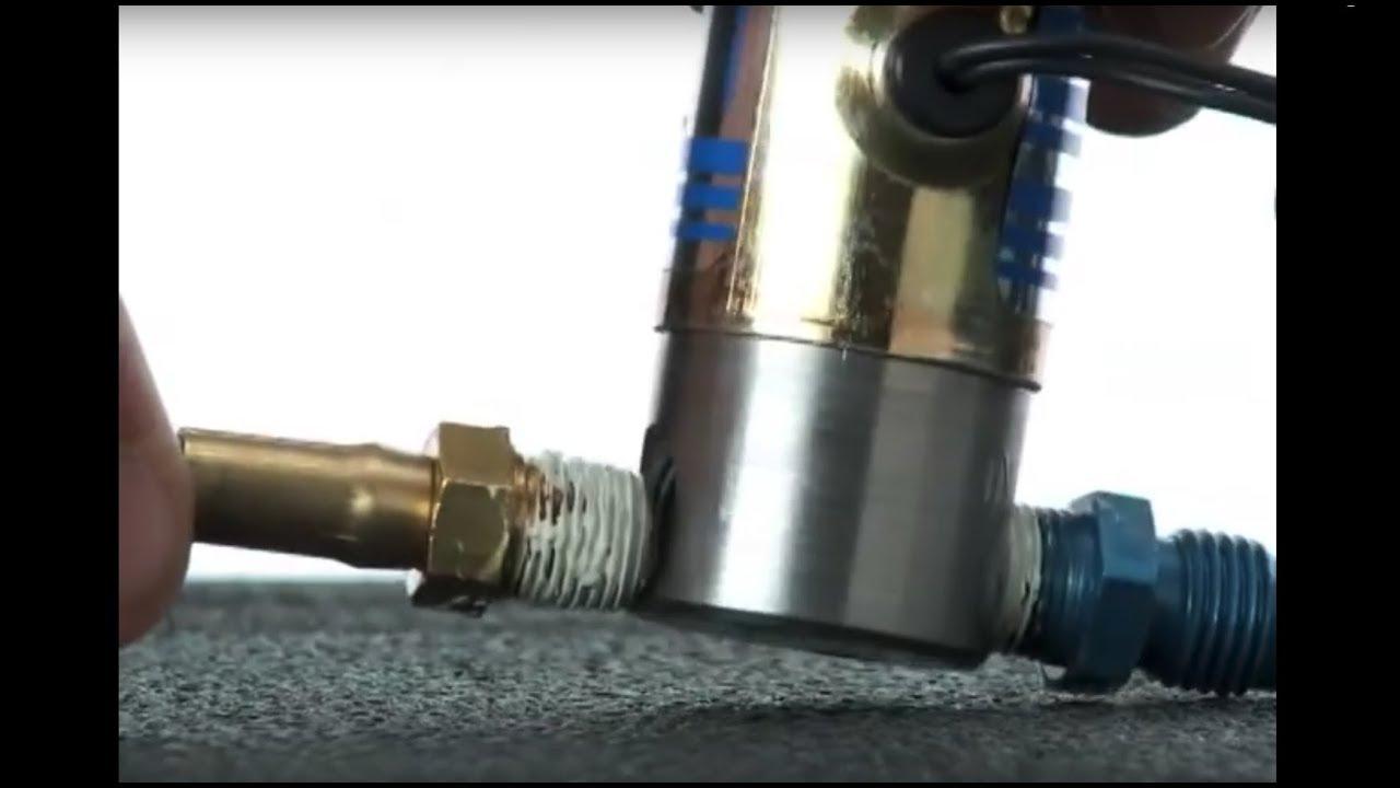 how to install nitrous kit solenoids [ 1280 x 720 Pixel ]