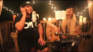 "Keke Wyatt's (acoustic) cover of Marvin Gaye's ""Whats Going On"""