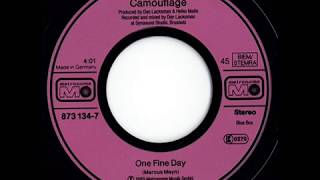 Camouflage - One Fine Day (Daylight Mix)