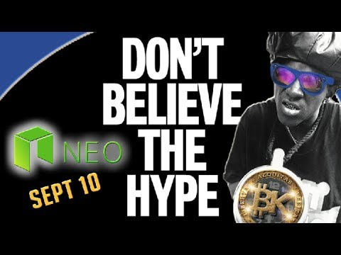 I JUST SOLD 💯 NEO!!⚡⚡ Free Bitcoin Price Technical Analysis How To Buy Bitcoin BTC USD Sell Crypto