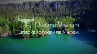 DronaVision promo