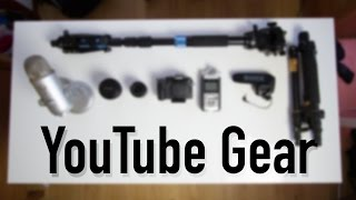 The Best Budget YouTuber Gear!