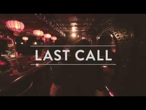 Last Call: Good Luck Bar