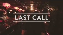 Last Call: Good Luck Bar