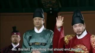 Goddess of Fire Ep 01 Eng Sub