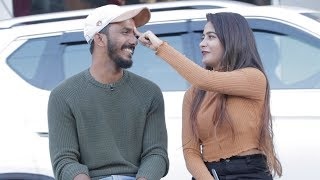 LOVE ka Button▶️ Turn On Kardo FT. AJ | Indian Prank | FULL VIDEO
