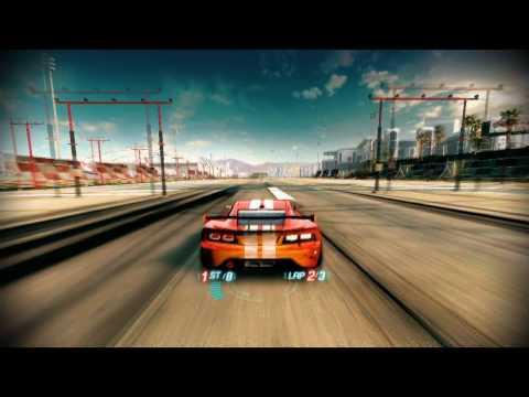Split Second Velocity Gameplay HD 1080 ATi Radeon 5870