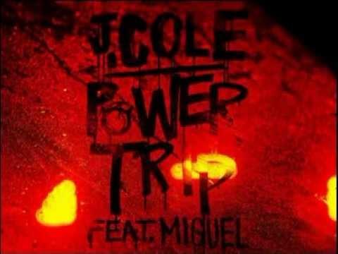 J.cole Power strip Ft. Miguel
