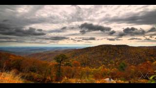 A Day In Shenandoah National Park During Autumn 4k