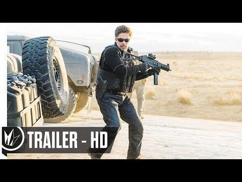 Sicario: Day Of The Soldado Official Trailer #3 (2018) -- Regal Cinemas [HD]