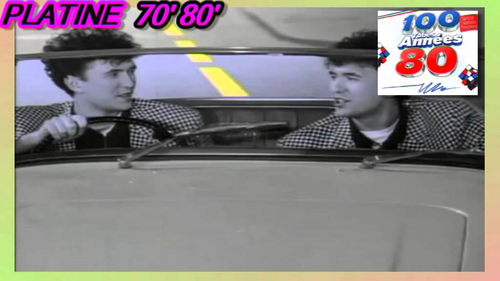 Download 1988-Philippe Swan - Dans ma rue (maxi)