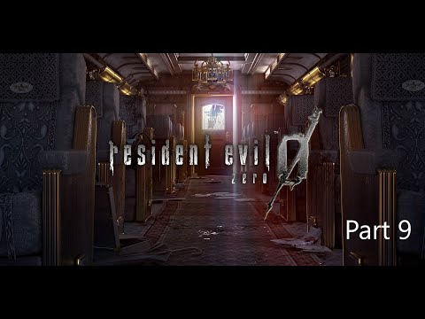 Resident Evil 0 | Part 9 | |