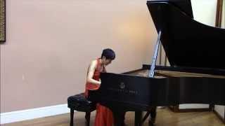 Albeniz: Suite Espagnole  No.1 Granada (Serenata)
