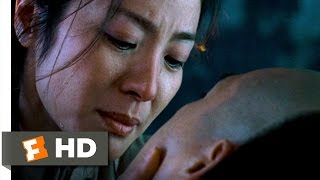 Crouching Tiger, Hidden Dragon (8/8) Movie CLIP - Enlightenment (2000) HD