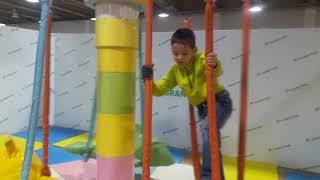 18.12.2017 г. - ДЕТСКИЙ ИГРОВОЙ ЦЕНТР - Grand Park Almaty(, 2017-12-18T16:21:35.000Z)
